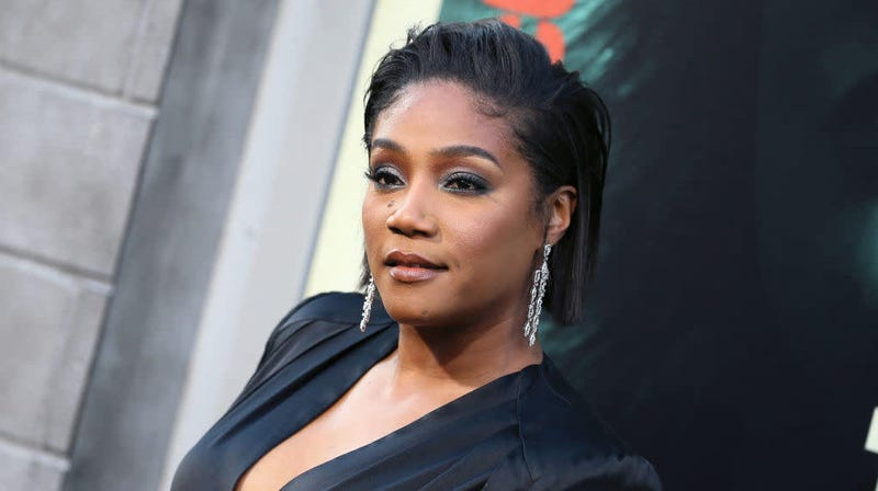 Tiffany Haddish Has Invented The Best Weird Drink Order