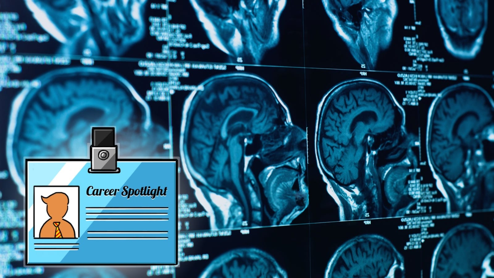 career spotlight: what i do as a radiologist
