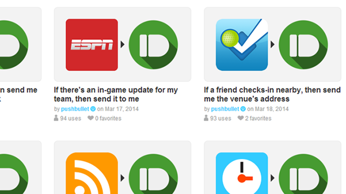 How to Use Pushbullet to Bridge the Gap Between All Your Devices