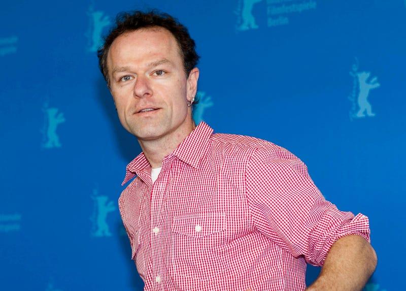 Stephen Elliott in 2012