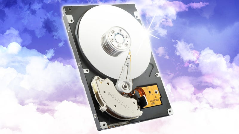 Illustration for article titled How to Clean Out Your Overflowing Hard Drive and Get Your Space Back