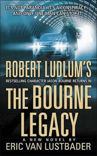Illustration for article titled Vivendi Gives Bourne Back To Ludlum