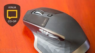 What's the Best Desktop Mouse?