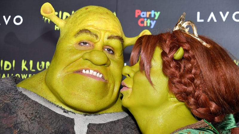 Illustration for article titled Shrek, more meme than movie by this point, is getting rebooted