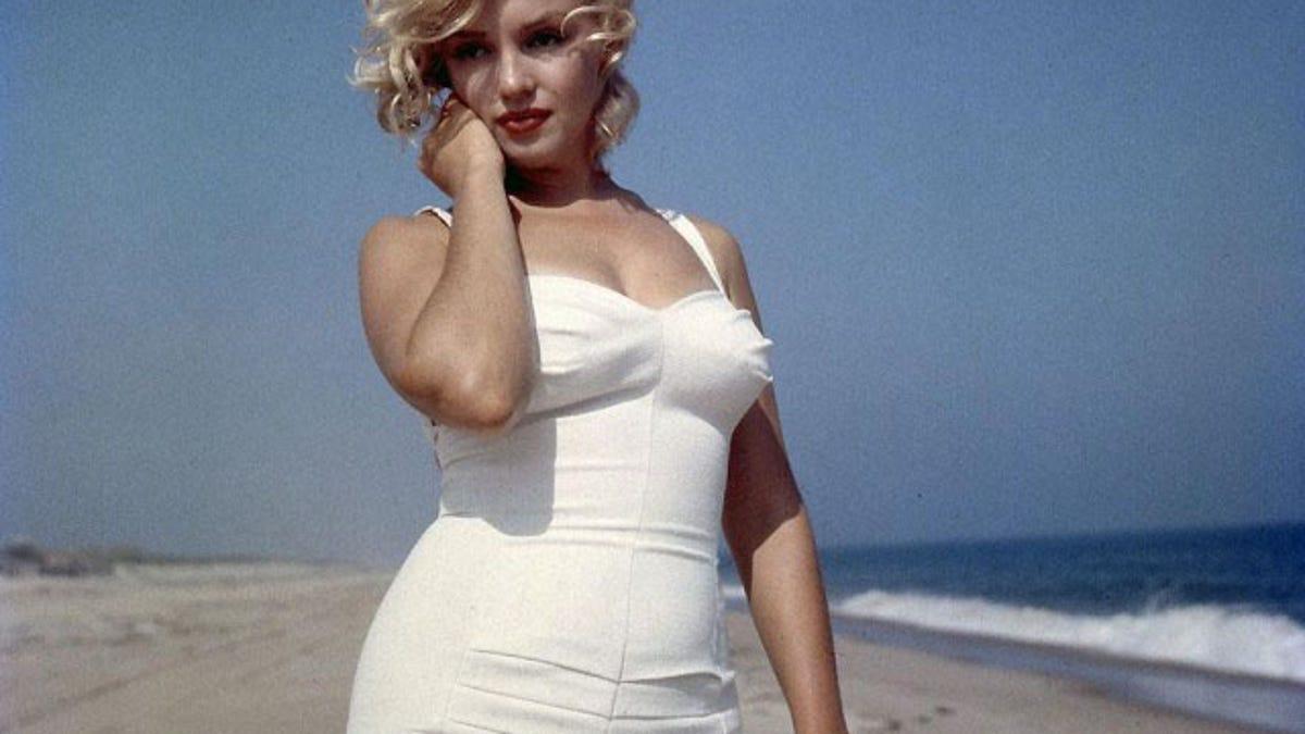 Image result for marilyn monroe body