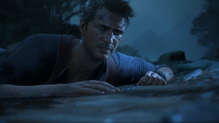 Illustration for article titled Uncharted 4 Stars, You Guessed It, Nathan Drake