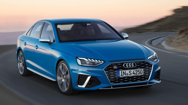 2020 Audi A4 Release Date, Interior, Facelift, And Price >> The 2020 Audi A4 Redesign Removes Its One Unique Characteristic
