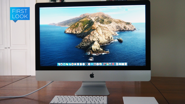 Apple s Refreshed 27-Inch iMac Looks to Be a Powerhouse and the End of an Era