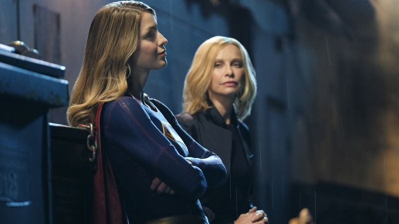 Photo: Supergirl (The CW)