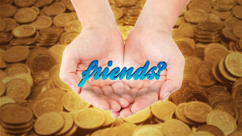 Illustration for article titled How to Lend Money to a Friend (Without Ruining the Relationship)