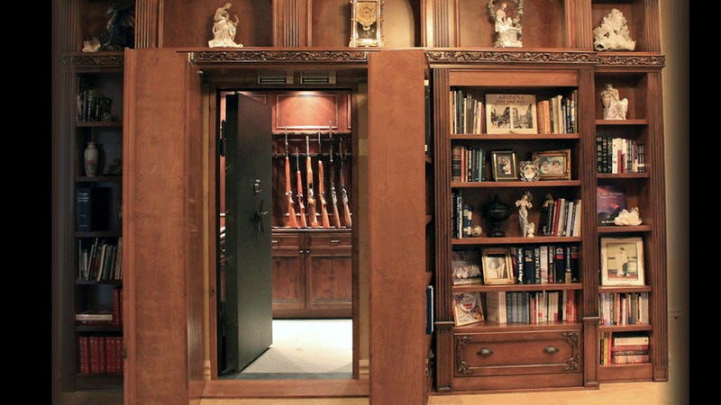 20 secret passageways and rooms hiding in plain sight. Black Bedroom Furniture Sets. Home Design Ideas