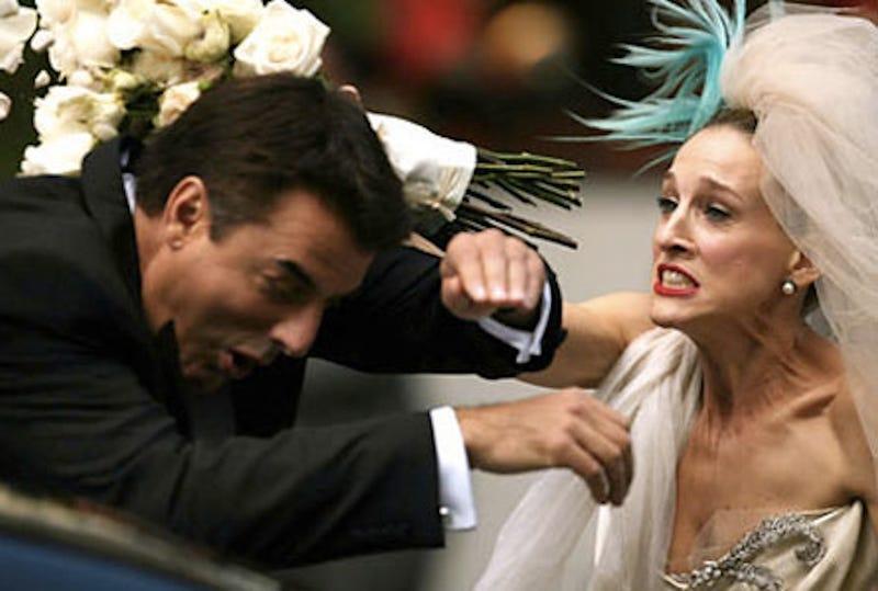 Men wedding fucking with girl — img 9