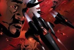 Illustration for article titled Battlestar Comics Resurrect Ghosts Of The Past