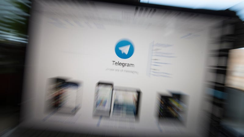 Illustration for article titled Telegram lanzará su propia criptomoneda en menos de dos meses