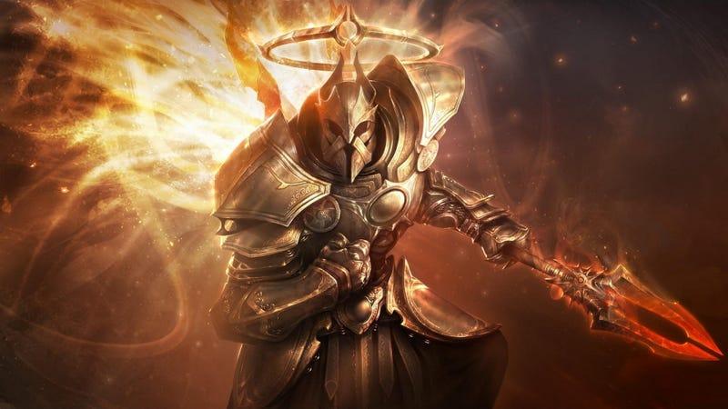 Illustration for article titled Logra alcanzar el nivel 70 en Diablo III en apenas un minuto