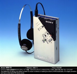 New Sony Walkman – High Res & Equally High Price ($1200) | Daves ...