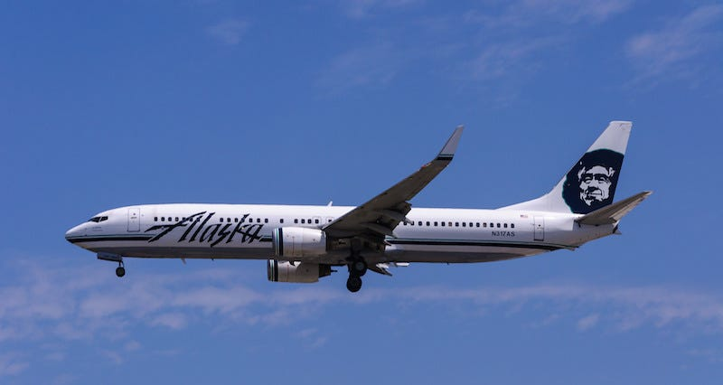 Illustration for article titled Alaska Airlines and Virgin America Are Merging, Here's What It Means for You