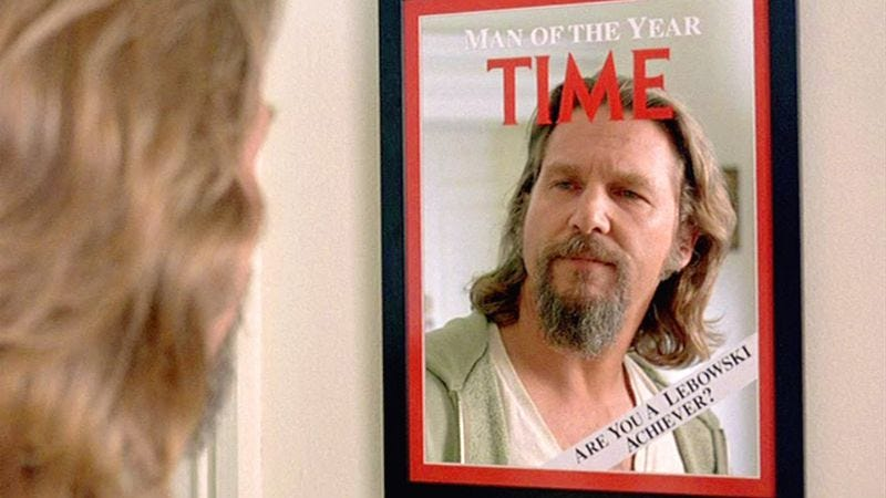Illustration for article titled Jeff Bridges was being very un-Dude and fell for The Big Lebowski 2 hoax