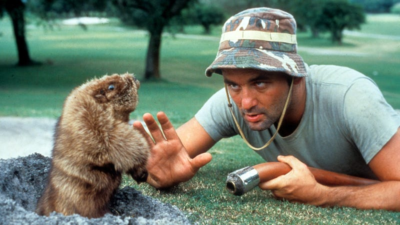 We're all gonna get laid: Caddyshack Fest coming from dudes behind Lebowski Fest