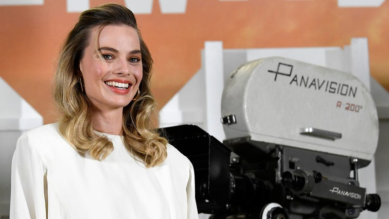 Illustration for article titled Margot Robbie Hasn't Seen Any Star Wars Movies and Will Continue to Not See Them