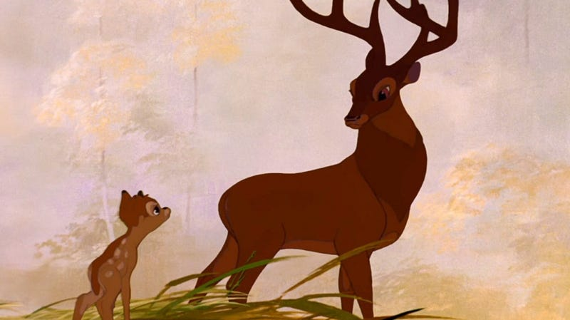 Illustration for article titled Tyrus Wong, Famed Bambi Artist, Dies at 106