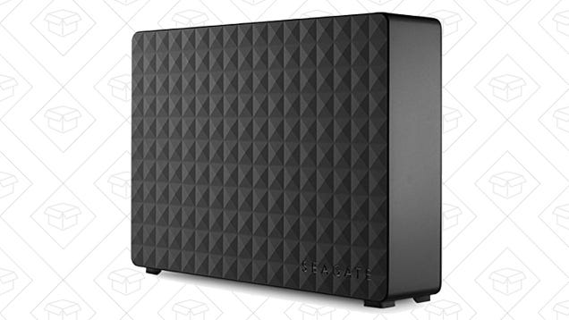 Store Up To 8TB Of Files For Just $140