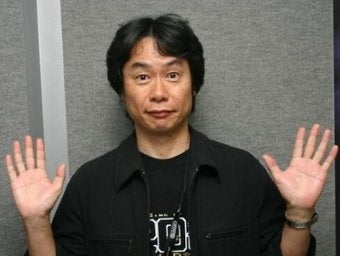 Illustration for article titled Miyamoto: Not Worshipping at DLC's Altar