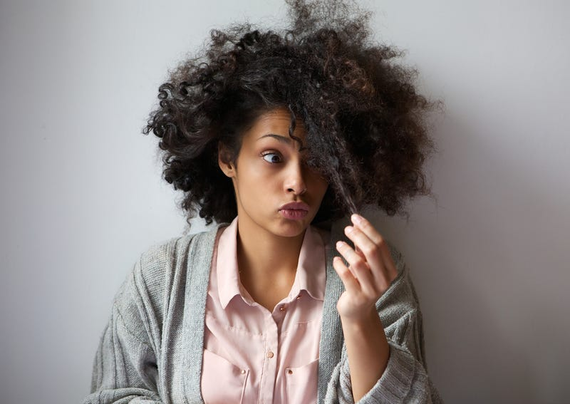 15 Hair Products That Can Make It Easier To Go Natural