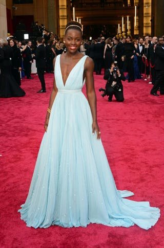 Lupita Nyong'oGetty Images