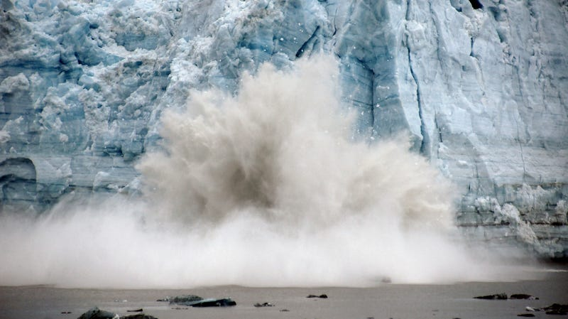 U.S. Refuses to Recognize Threat of Arctic Climate Change as Trump Official Cheers Melting Sea Ice