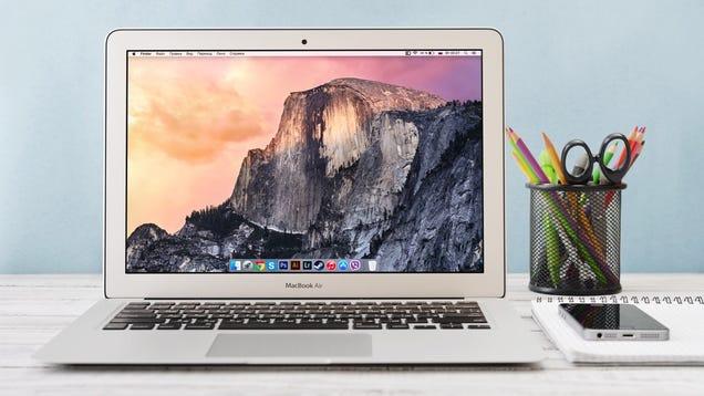 Mac - Cover