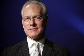 Illustration for article titled Tim Gunn To Guest-Host Who Wants To Be A Millionaire