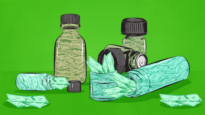 "Illustration for article titled Don't Waste Your Money on Homeopathic ""Drugs"""
