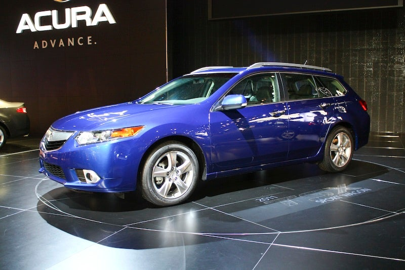 how acura ruined the tsx sport wagon. Black Bedroom Furniture Sets. Home Design Ideas