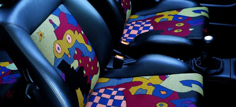 Illustration for article titled These May Be The Best Seats Ever Fitted To A Production Car