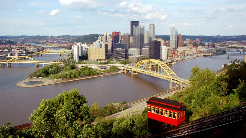 Illustration for article titled Tell Us Your Pittsburgh Travel Tips