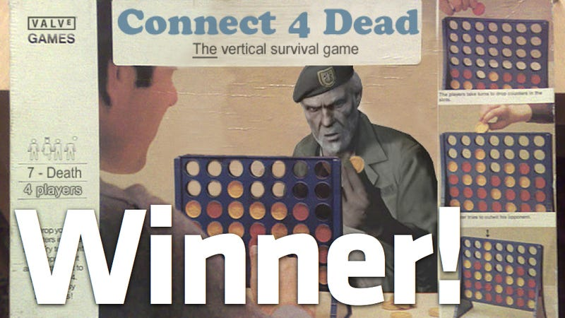 Illustration for article titled Board Game Box Art Winners