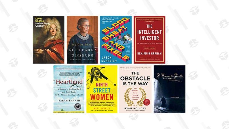 80% off Nonfiction Kindle Books | Amazon