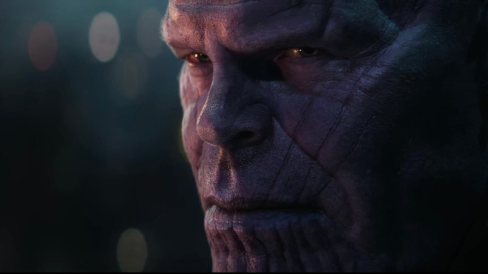 Thanos Doesn't Have the Only Gauntlet In This New Avengers: Infinity War Footage