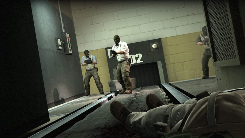 Illustration for article titled Top Counter-Strike Players Caught In Big Cheating Scandal