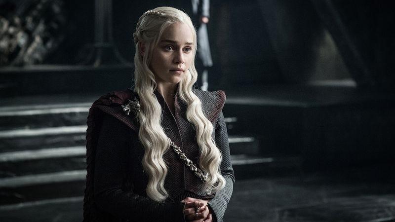 Game Of Thrones (Photo: HBO/Helen Sloan)