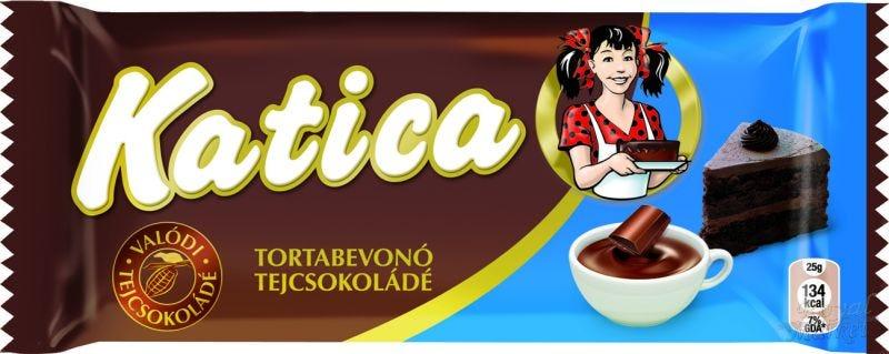 Illustration for article titled Mi lenne, ha magyar csokiról neveznék el a következő Androidot?