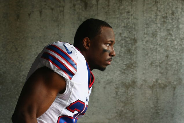 LeSean McCoy of N.F.L. Is Said to Be Investigated in Assault of…