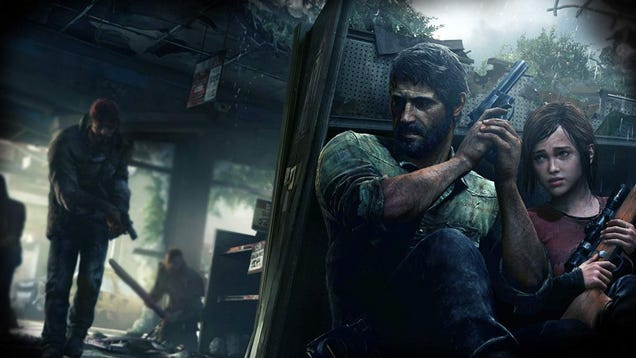 The Last of Us Television Series Starts Production!