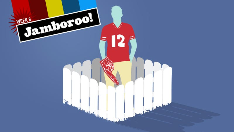 Illustration for article titled Your Local Team's Fanbase Should Be Dying.  Why Isn't It?