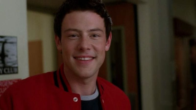 "Illustration for article titled Glee: ""Funeral"""