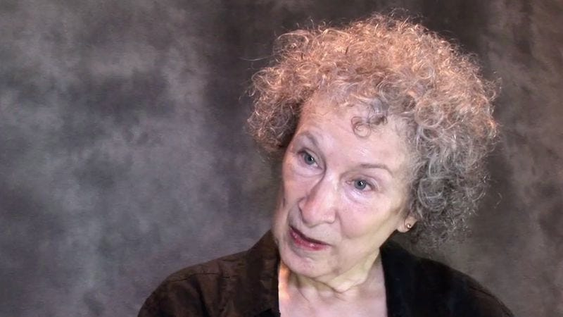 Illustration for article titled Margaret Atwood is writing a graphic novel for Dark Horse Comics