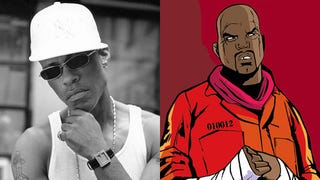 Illustration for article titled Guru, Rapper Who Portrayed Grand Theft Auto III's 8-Ball, Dies at 43