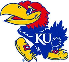 Illustration for article titled Kansas Jayhawks