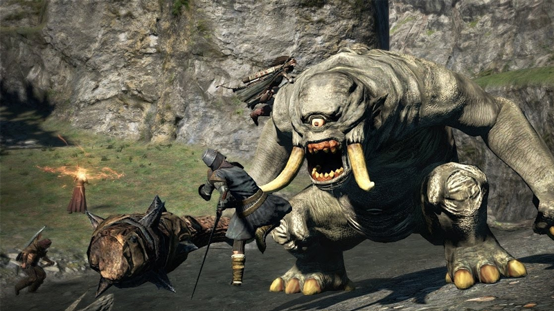 Gather your pawns, Arisen, Dragon's Dogma is coming to Netflix!